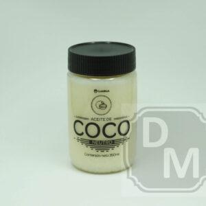 Aceite de Coco Neutro Goldfish
