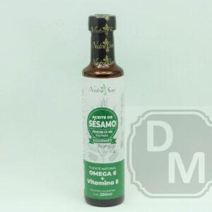 Aceite de Sésamo Nutrasem