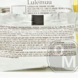 Alfajor de Arroz Lulemuu