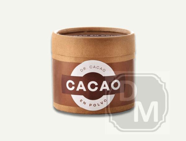 Cacao en Polvo Dr Cacao