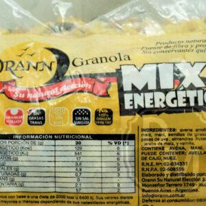 Granola Oran