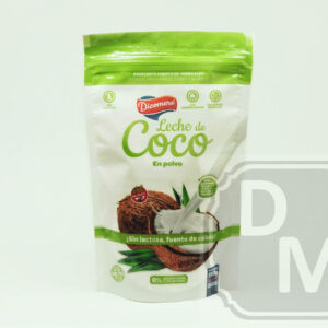Leche de Coco En polvo Dicomere