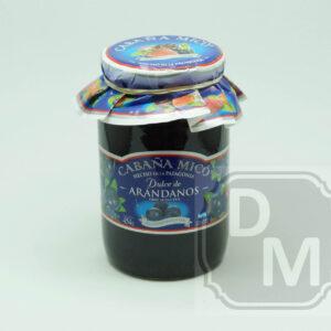 Dulce Cabaña Micó - Arándanos