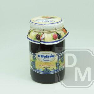 Dulce El Bolsón - Arándanos