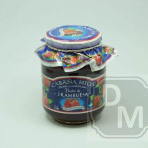 Dulce Cabaña Micó - Frambuesa