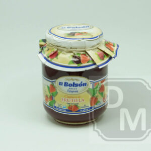 Dulce El Bolsón - Frutilla