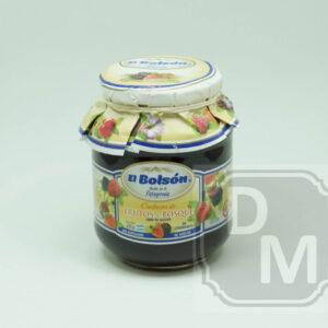 Dulce El Bolsón - Frutos del Bosque