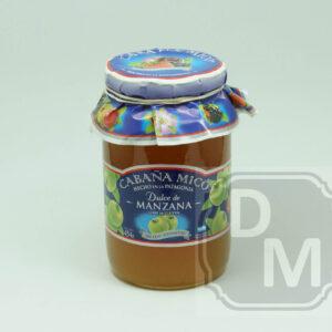 Dulce Cabaña Micó - Manzana