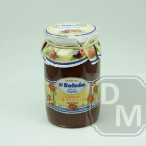 Dulce El Bolsón - Mosqueta