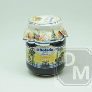 Dulce El Bolsón - Sauco