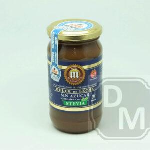 Dulce de Leche con Stevia - Magdalena