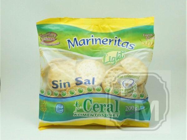 Galles Ceral Marineritas Sin Sal