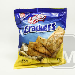 Smams Crackers