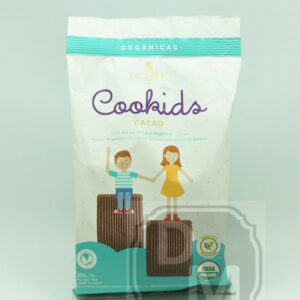 Cookids Cacao Cachafaz