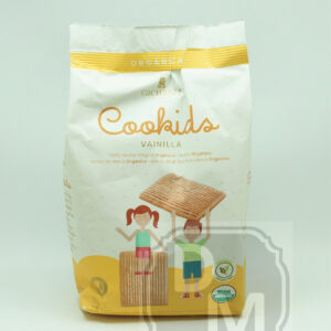 Cookids Cachafaz Vainilla