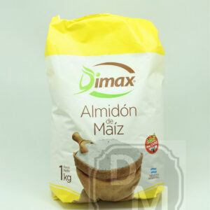 Almidón de Maiz Dimax