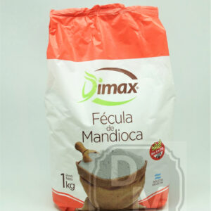 Fécula de Mandioca Dimax