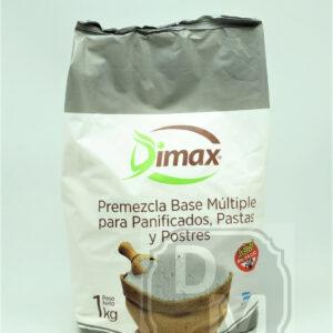 Premezcla Dimax