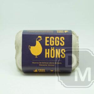 Huevos Egg Höns