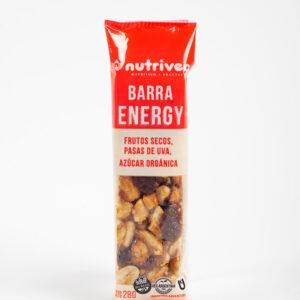 Barra Energy Nutriveg