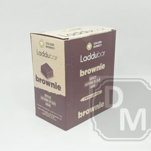 Barritas Laddubar Brownie