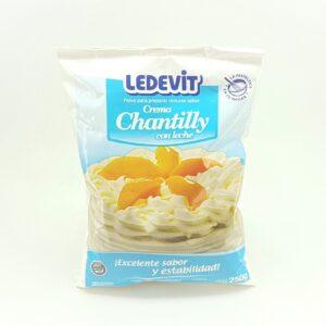Crema Chantilly Ledevit