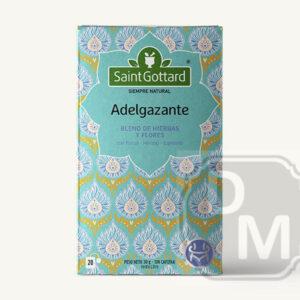 Adelgazante Blend Saint Gottard