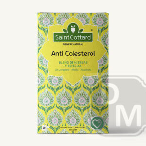 Anti Colesterol Blend Saint Gottard