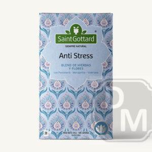 Anti Stress Blend Saint Gottard
