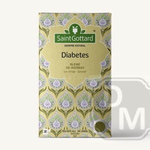 Diabetes Blend Saint Gottard