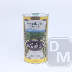Aceite de Oliva Yancanelo
