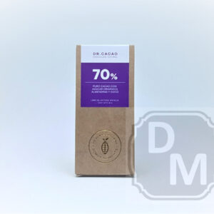 Chocolate Dr Cacao al 70%