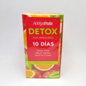 AdelgaFruta Detox