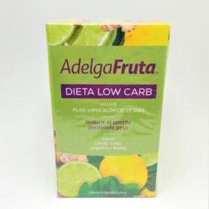 AdelgaFruta Dieta Low Carb