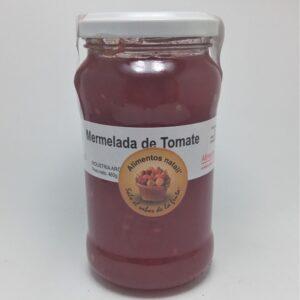 Mermelada de Tomate Alimentos Natali