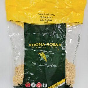 Dedalitos Doña Rosa