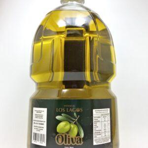 Aceite de Oliva Estancia Los Lagos