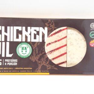 Chickenvil Felices Las Vacas