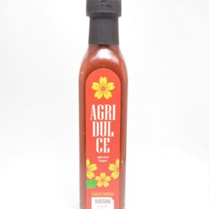 Agridulce Apples Onions & Peppers Hashi Oriental