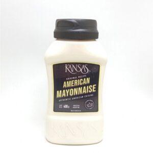 American Mayonnaise Kansas