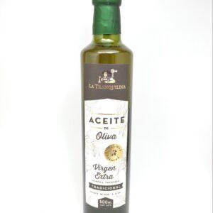 Aceite de Oliva Extra Virgen La Tranquilina