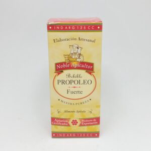 Bebible Propoleo Fuerte Noble Apicultor