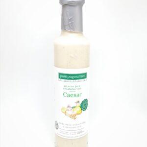 Salsa tipo Caesar Pampagourmet