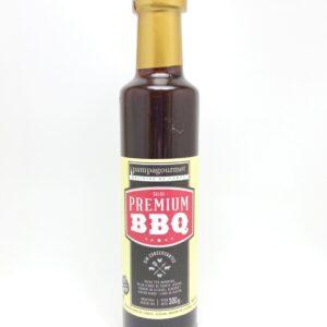 Salsa Premium BBQ Pampagourmet