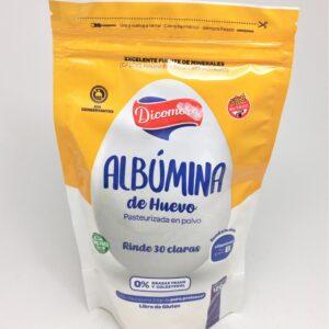 Albúmina Dicomere
