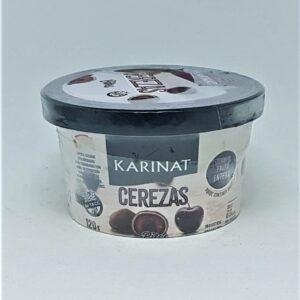 Cerezas con Chocolate Karinat