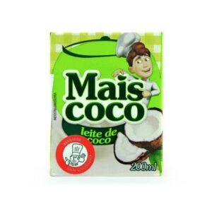 Leche de Coco - Mais Coco